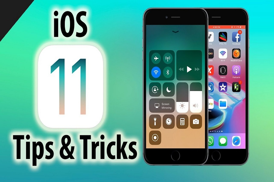 4 iOS 11 Tips and Tricks You Need to Know
