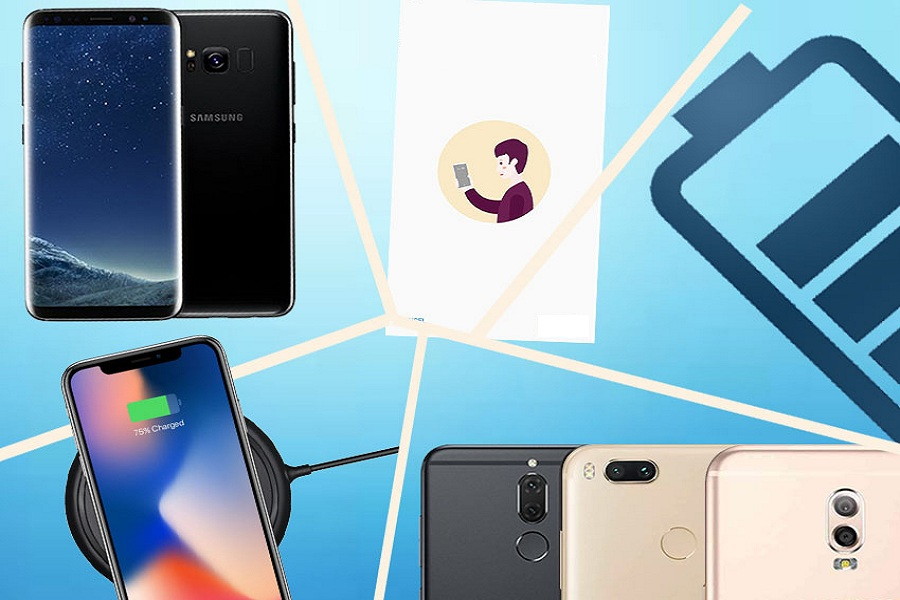 Smartphone Trends that will Break Tech News in 2018
