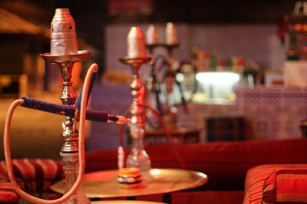 Buy Khalil Mamoon Egyptian Hookahs from MyHooka.ca