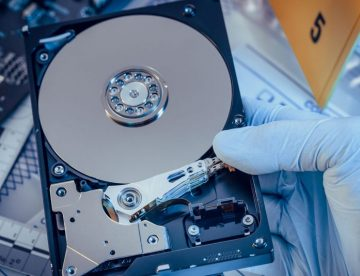 Washington DC Data Recovery