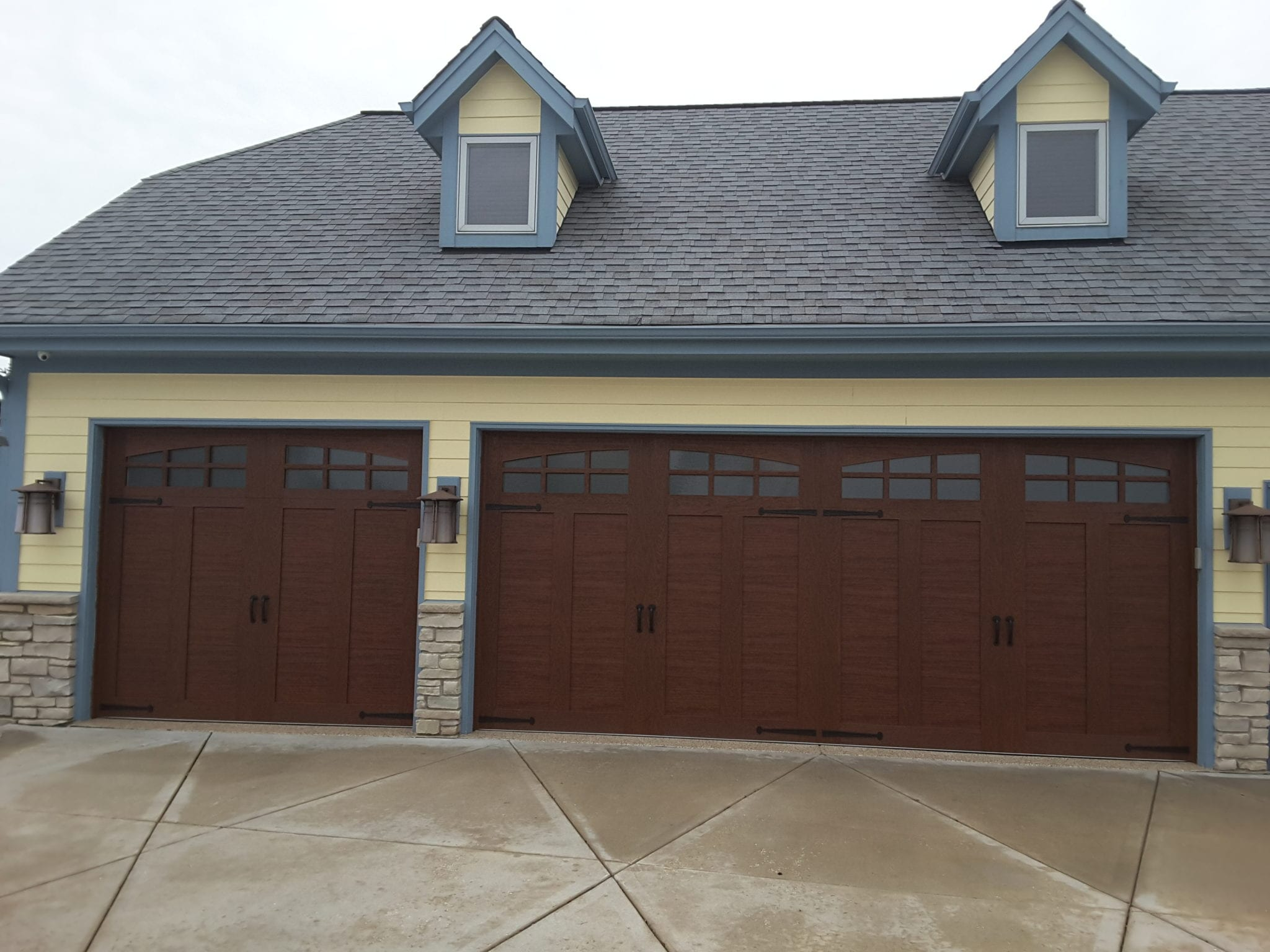 Garage Door Repair Canby, Troutdale