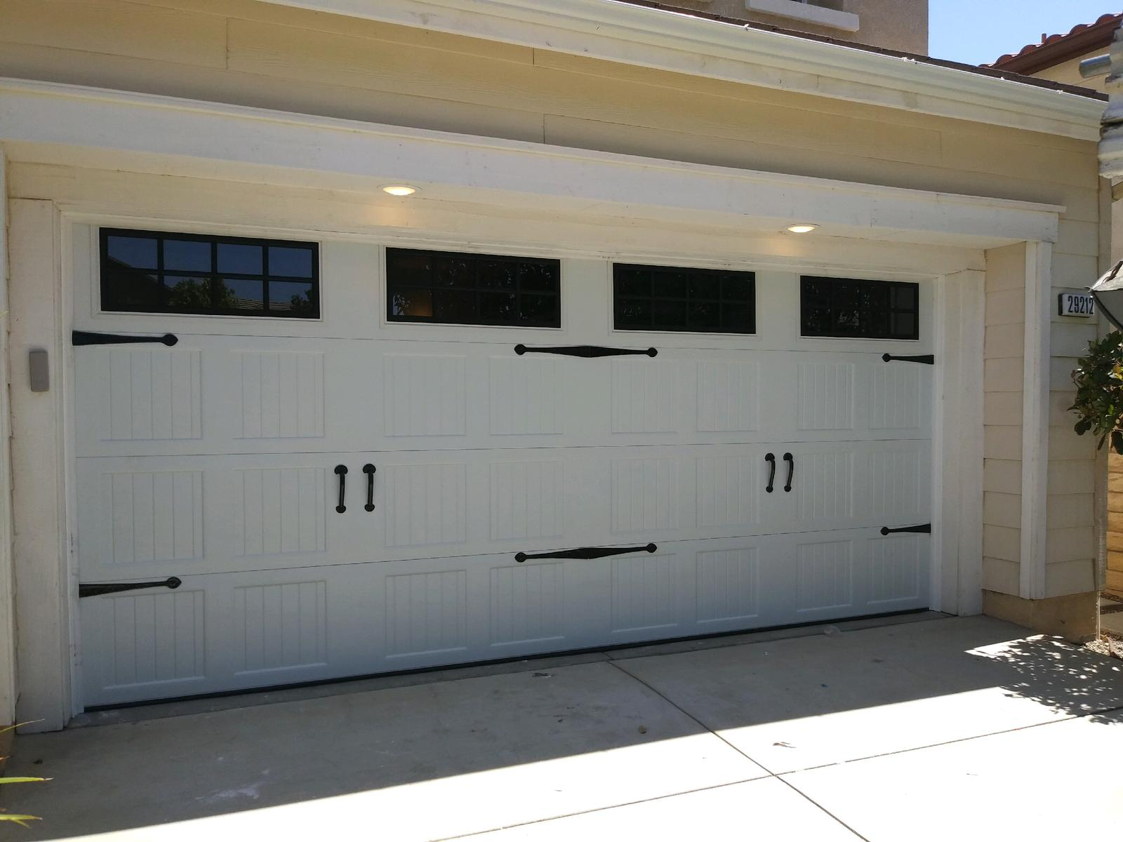 Garage Door Repair Sherwood, Happy Valley