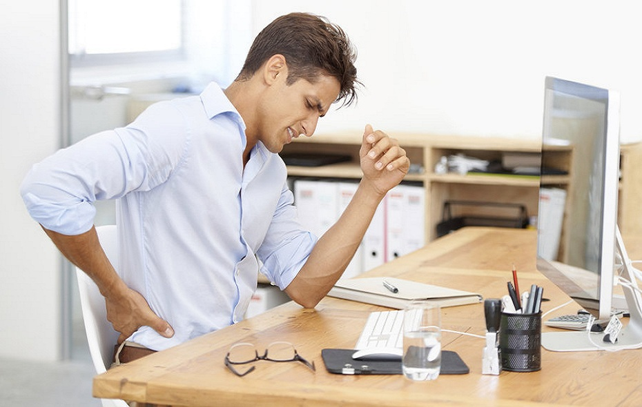 5 Tips to Get Rid of Back Pain by Studying Online Course